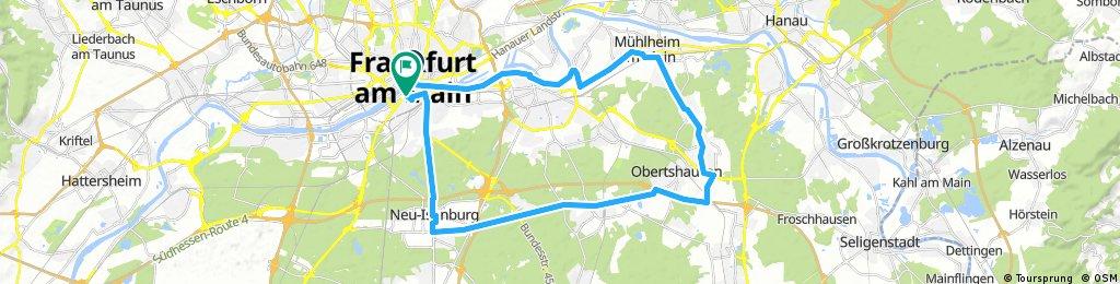 Frankurt Offenbach