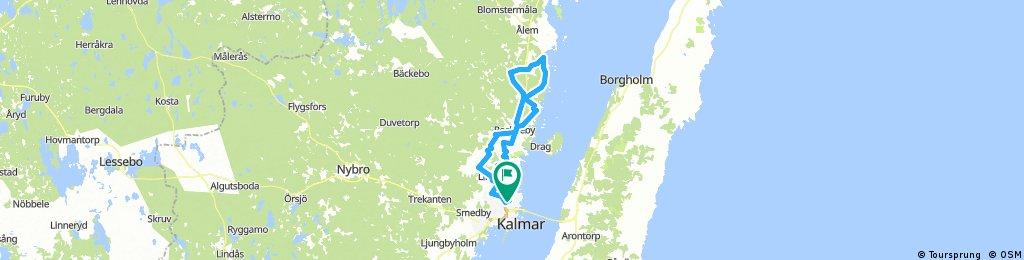 Kalmar-Pataholm
