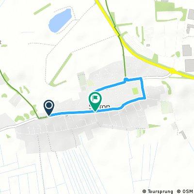 Sutton Loop