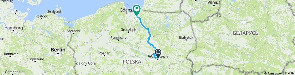 WARSZAWA-DEPECHE MODE 2017