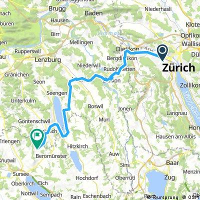 Zürich-Rickenbach