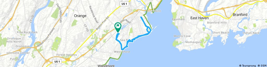 Bike Ride With Anthony & Tyler 7/23/17