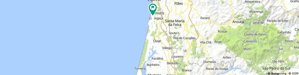 Esmoriz - Furadouro - Varela