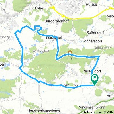Vogtsreichenbach-Eichensee