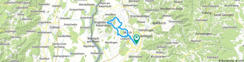 17-06-12_Freiburg - Kaiserstuhl (Familienbesuch in FR)