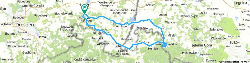 Heufuderbaude (1.060 m)