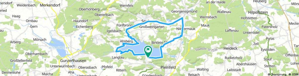 Ramsberg-Spalt-Ramsberg