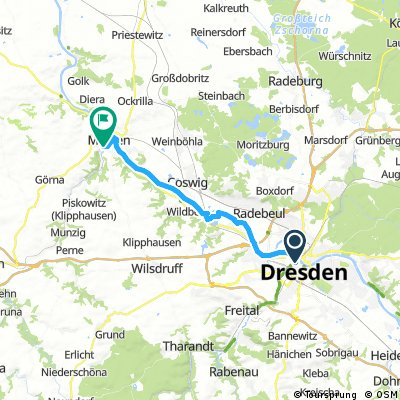 Dresden Meissen