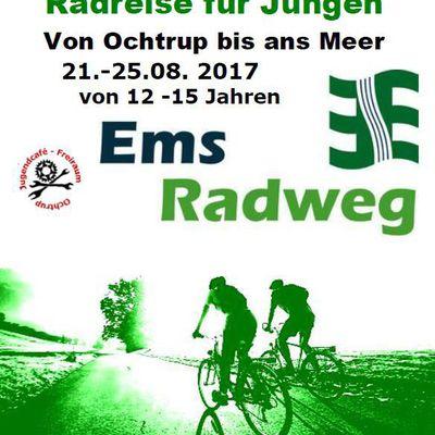 04 Emsradweg Freiraum 2017