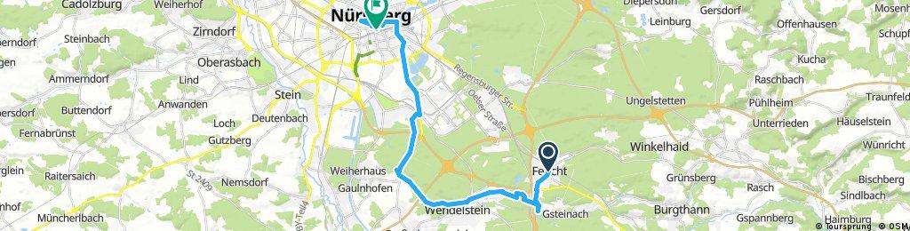 17.07.07 Feucht-Nürnberg