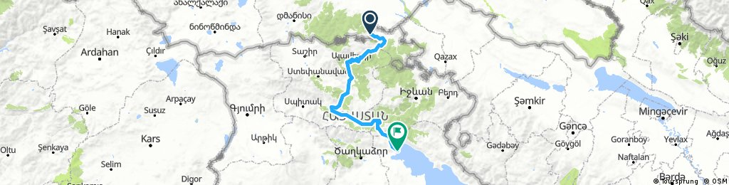 Armenia 2017 part1