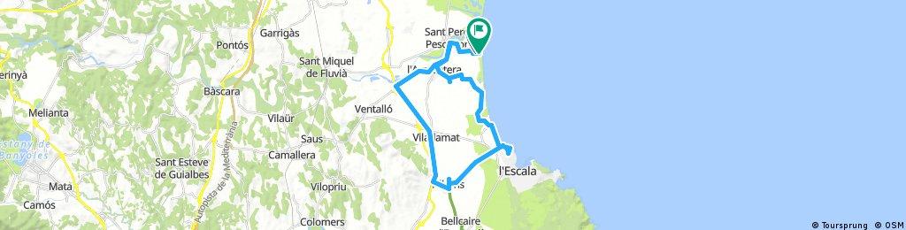 albons Mooie Route