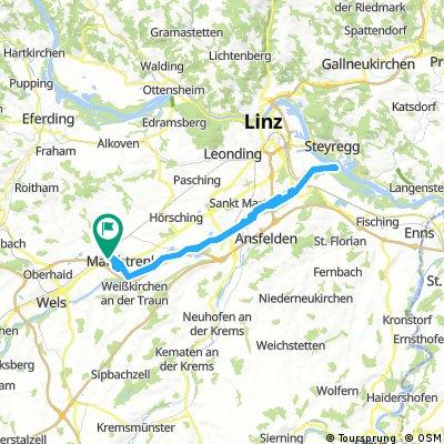 Marchtrenk - Ebelsberg
