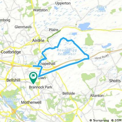 28 km eh wrong