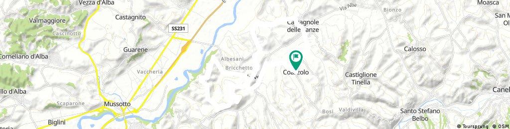 Castello di Coazzolo 1