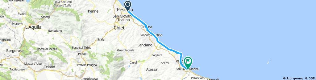 Pescara San Salvo