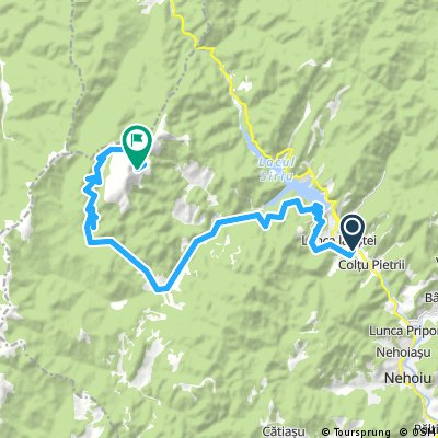 Long ride from 30 iulie, 10:09