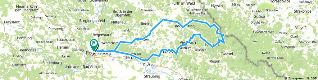 Arber Radmarathon 2017