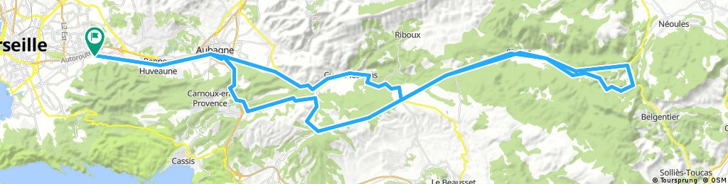 Méounes-les-Montrieux