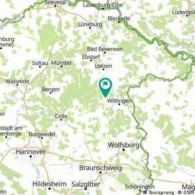Braunschweig Lüneburg