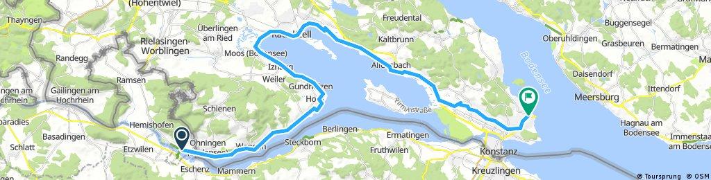 Stein Am Rhein-Konstanz