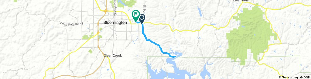 ride from 8/3/17, 9:57 AM