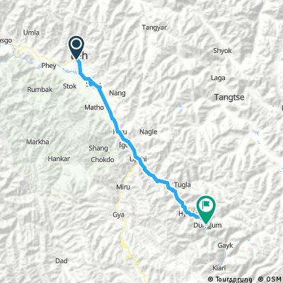 Srinagar - Shimla, Day 7th