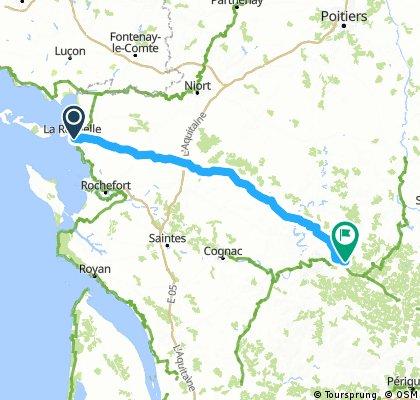 Route de France 1