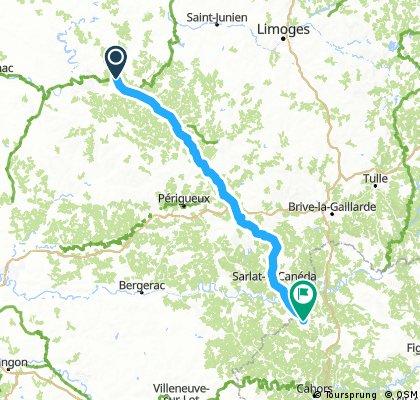 Route de France 2