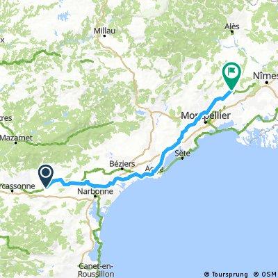 Route de France 5