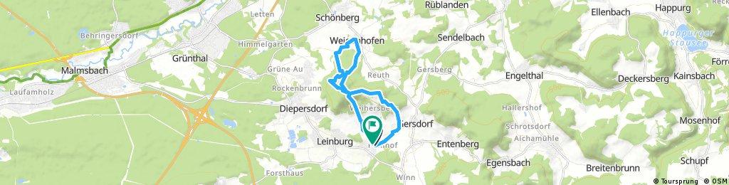 D_Bayern_Unterhaidelbach-Pötzling-Moritzberg-Weigenhofen