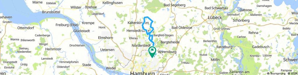Hamburg-Kaltenkrichen