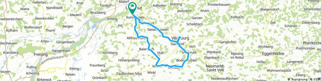2017 8. Tag Vilsbiburg