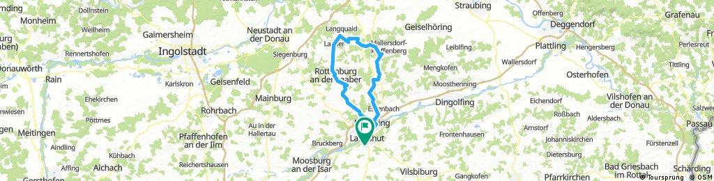 2017 5. Tag Rottenburg a.d. Laaber