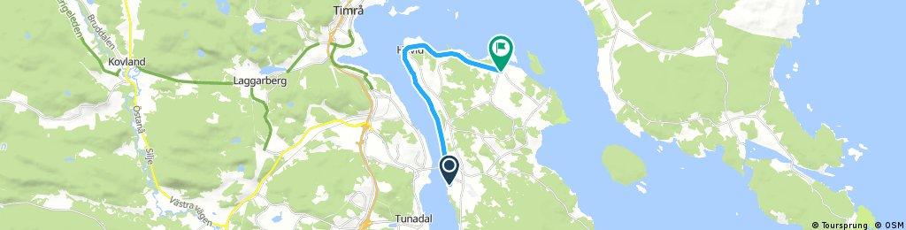Temposträcka 20 km