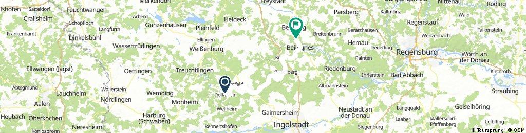 2017 Dollnstein--Kloster Plankstetten