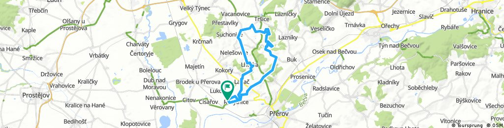 Nelešovice