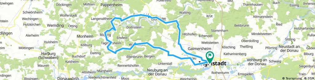 IN Tagmersheim IN