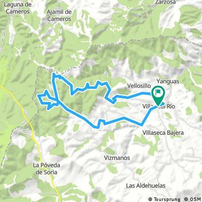 XIII Ruta Icnitas Villar del Rio_buena
