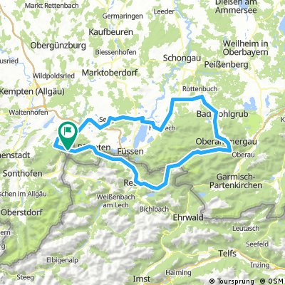 Prinz5 Schloss Linderhof