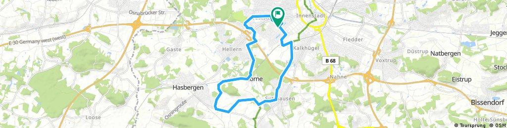 Test_Wüste-Sutthausen-Hasbergen