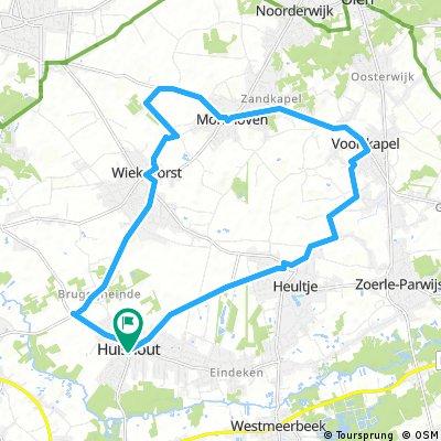 Morkhoven 22 KM