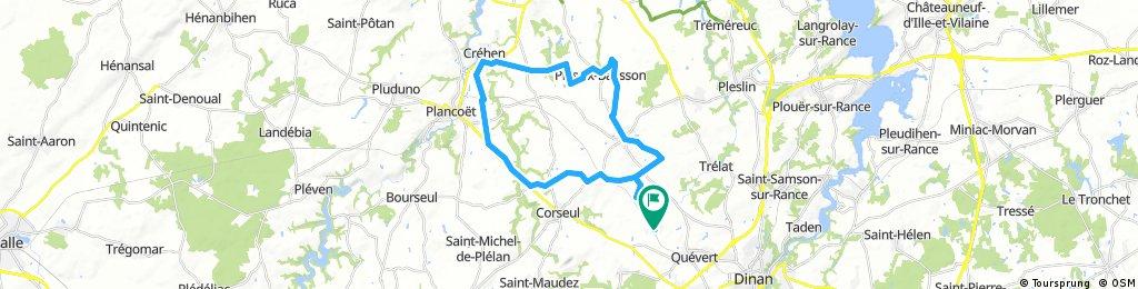 DINAN NO 35 KM