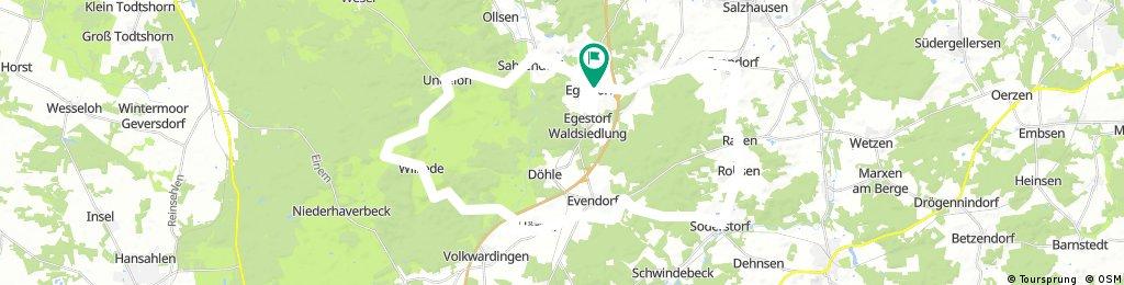Lüneburger Heide Undeloh