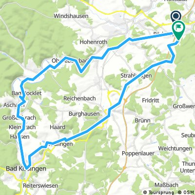 bayrische Rhön