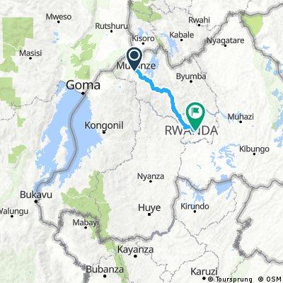 Rwanda Cycle