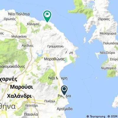 Evoikos roundtrip part 1