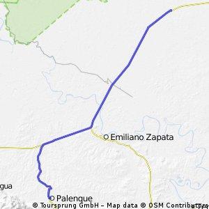 2010-03-18 Palenque to El Aguacatal