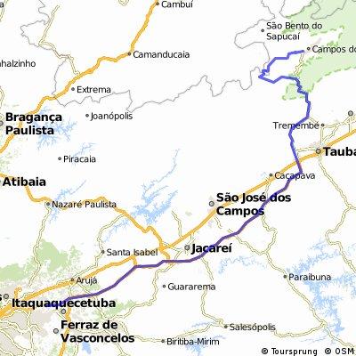 Sao Paulo - Campos