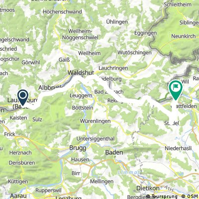 Laufenburg Glattfelden 16